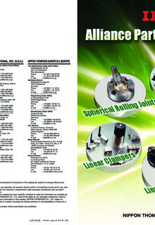 IKO Alliance Partner Products