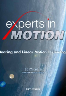 Bearing Linear Motion Technology
